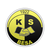 CLUB EMBLEM - KS Besa