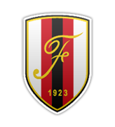 CLUB EMBLEM - KS Flamurtari