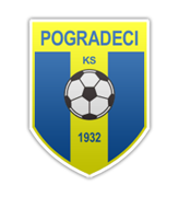 CLUB EMBLEM - KS Pogradeci
