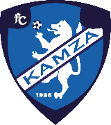 CLUB EMBLEM - KS Kamza