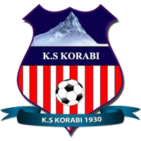 CLUB EMBLEM - KS Korabi