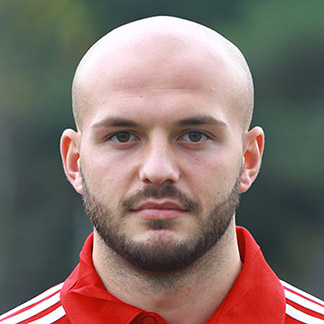 Picture of Arlind AJETI