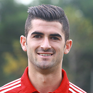 Picture of Elseid Hysaj